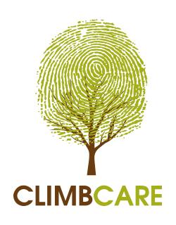 Climbcare attrezzatura treeclimbing